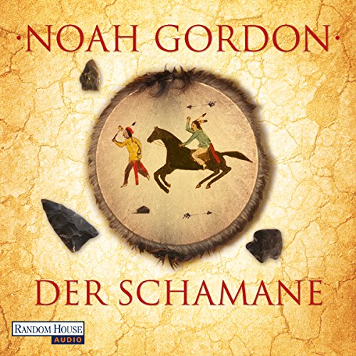 Der Schamane cover art