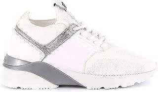 Hogan Luxury Fashion Womens HXW3850BR51M380351 White Sneakers | Fall Winter 19