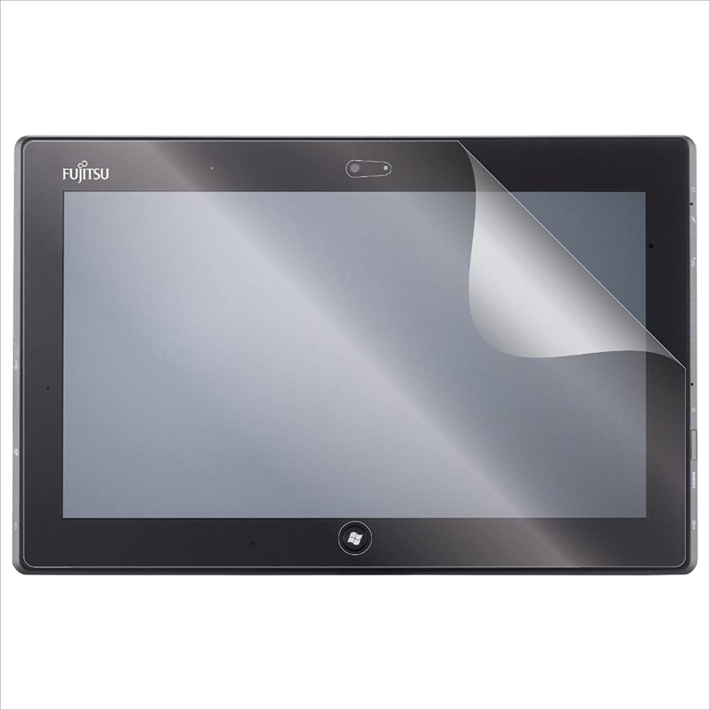 (2-Pack) StealthShields Screen Protector for Fujitsu Stylistic Q702 (Ultra Clear)