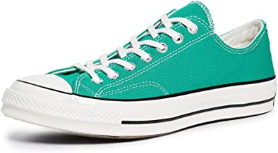 Converse Men's Chuck 70 Washed Canvas Oxfords