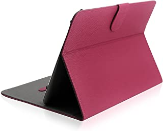 ProCase Universal Folio Case for 9-10 inch Tablet, Stand Protective Case Cover for 9