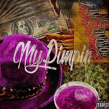 My Pimpin - EP