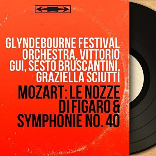 Glyndebourne Festival Orchestra, Vittorio Gui, Sesto Bruscantini, Graziella Sciutti