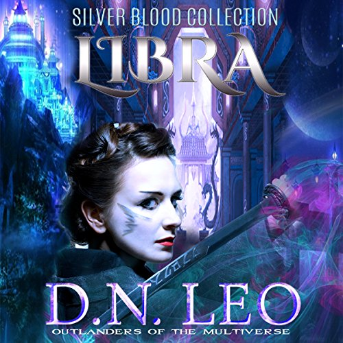Libra audiobook cover art