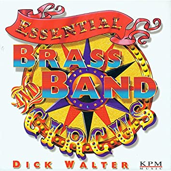 Essential Brass Band & Circus