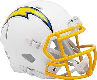 Riddell NFL Los Angeles Chargers Speed Mini Helmet