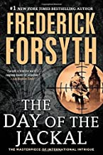 The Day of the Jackal by Frederick Forsyth (2012-09-04)