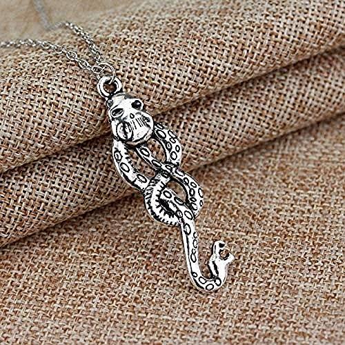 Yiffshunl Halskette Mode Schuh Schmuck Es War Einmal Märchenbuch Anhänger Halskette Hund Label Choker Halskette Für Frauen Schmuck Für Männer
