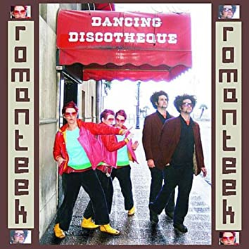 Dancing Discotheque / Dance With Me