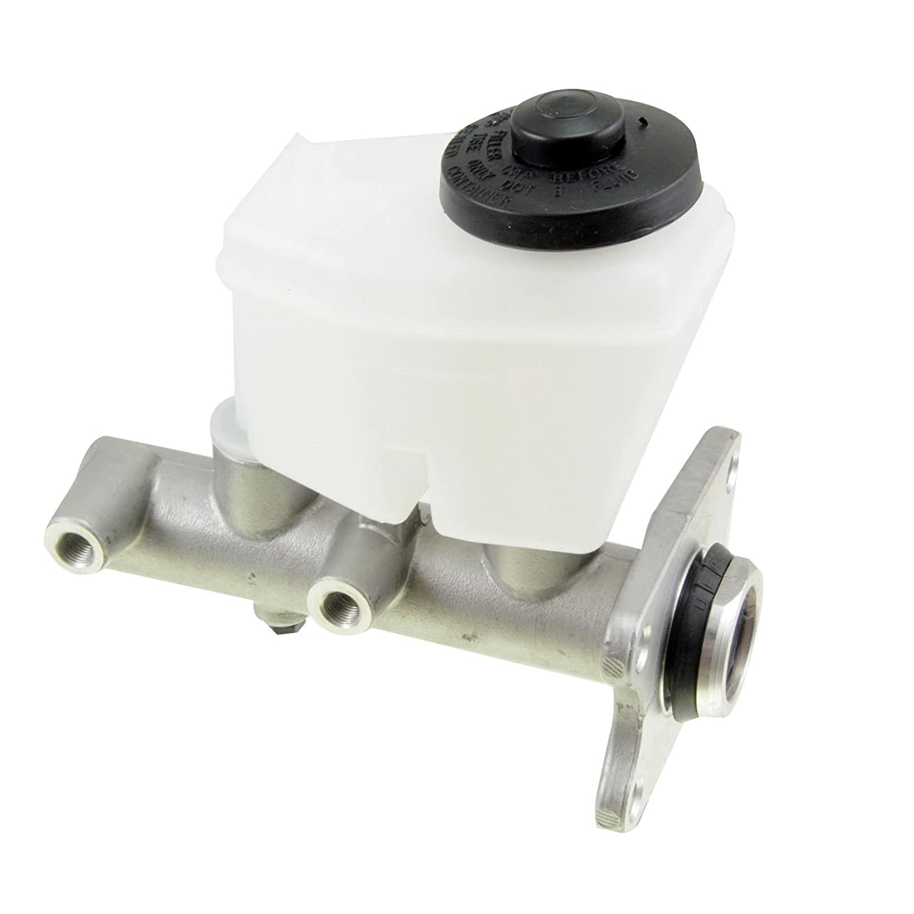 NAMCCO Brake master cylinder Compatible with TOYOTA 1995-1998 T100 2 & 4 WD 1/2 ton without antilock, 1994-1994 Toyota pickup with 1