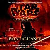 Star Wars - The Old Republic: Fatal Alliance - Format Téléchargement Audio - 34,46 €