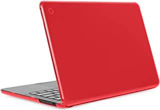 """mCover Hard Shell Case for Late-2019 13.3"""" Google Pixelbook Go Chromebook Laptop Computers (NOT Compatible Older Model Rel..."""