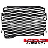 MT 07 Moto en Grille de Protection Grille de Radiateur pour Yamaha MT-07 MT07 2018 2019 2020