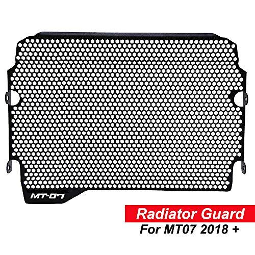 Kühlerschutzgitter Schutzgitter Kühlergitter Motorradzubehör Für Yamaha MT-07 MT07 2018 2019 2020