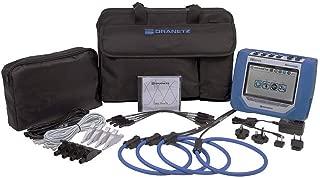 Dranetz HDPQ-X4AFLEX6KPKG HDPQ Xplorer-400 60/600/6000A Flex Package