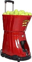 SIBOASI S2015 Tennis Ball Machine Portable Automatic Ball Launcher Tennis Practice Equipment Beginner Tennis Trainer Ball ...