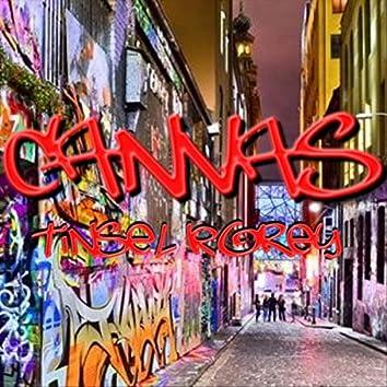 Canvas (feat. Tinsel Korey)