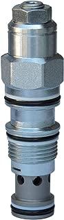 Counter Balance Valve Comparable Replacement to Sun Hydraulics CBCA-LAN