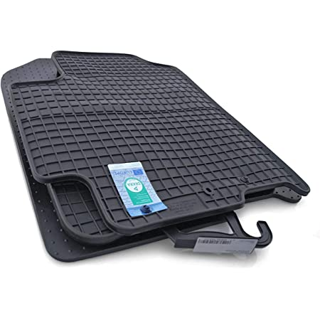 Gummi Fußmatten Automatten Fahrzeugspezifisch Az10091140 Auto