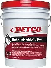 Betco Untouchable® with SRTTM Floor Finish