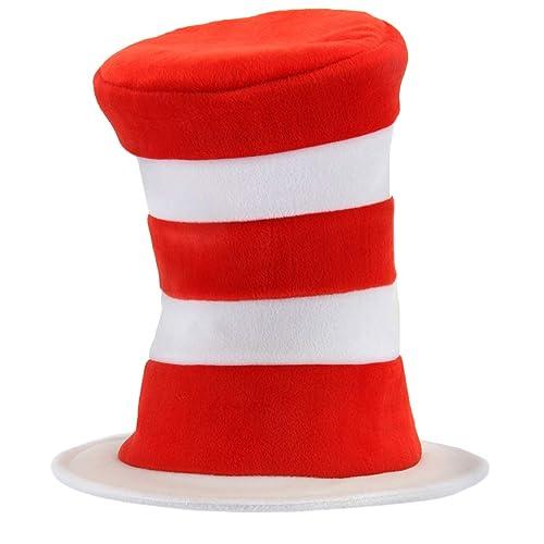 Weird Top Hats 4