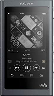 Sony Media Player, Black (NWA55B)