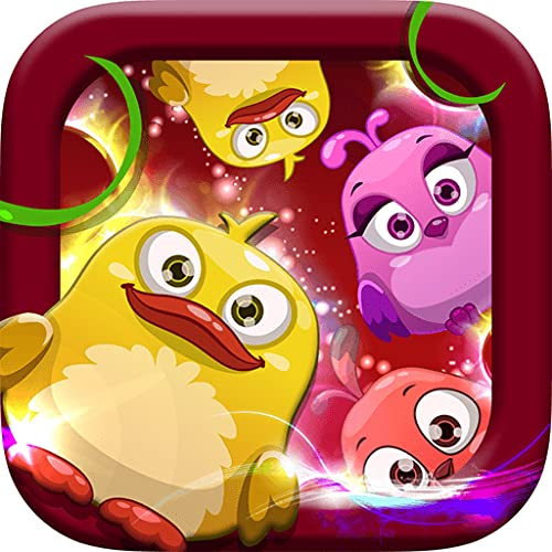 Puzzle Mafia - Soda Pop Match 3 Blitz Puzzle Game