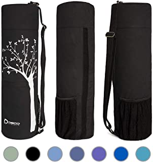 Best gym bags with yoga mat holder Reviews