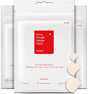 Cosrx (3 Pack) Acne Pimple Master Patch