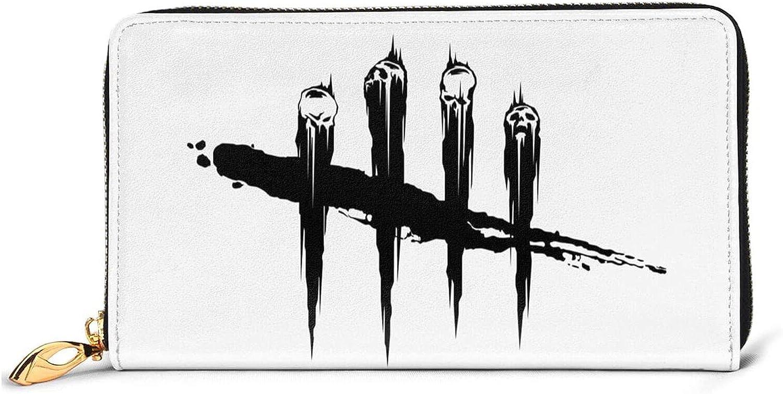 Dead by Daylight Las Max 41% OFF Vegas Mall Leather Wallet Wallets For Women Minimalist Men