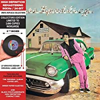 Chris Spedding - Cardboard Sleeve - High-Definition CD Deluxe Vinyl Replica by Chris Spedding (2012-10-30)