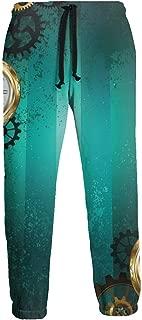 Estilo Steampunk, Pantalones