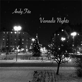 Vanadis Nights [Explicit]
