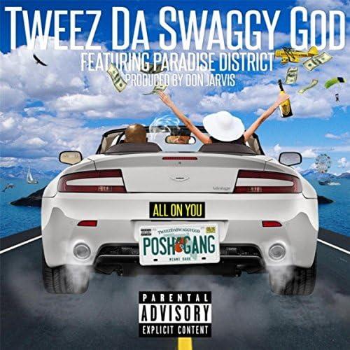 Tweezdaswaggygod feat. Paradise District