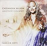 Songtexte von Cassandra Wilson - Another Country