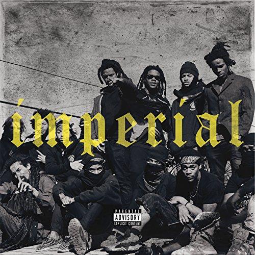 Imperial [LP]