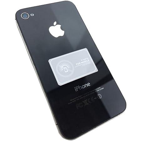 携帯電話・スマートフォンの電磁波防止の決定版!! FOR MOBILE 30日間の返金保証あり (GRAY(グレイ))