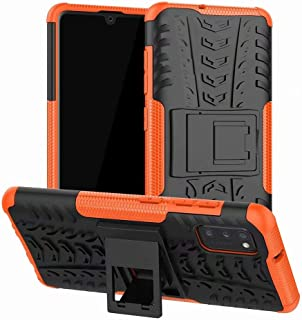 Boleyi Case for OppoK75G, [Heavy Duty] [Slim Hard Case] [Shockproof] Rugged Tough Dual Layer Armor Case With stand funct...