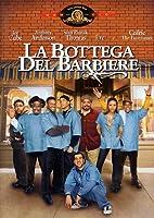 ICE CUBE - LA BOTTEGA DEL BARBIERE (1 DVD)