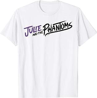 Julie And The Phantoms Logo T-Shirt