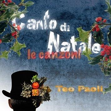 Canto di Natale - Le Canzoni