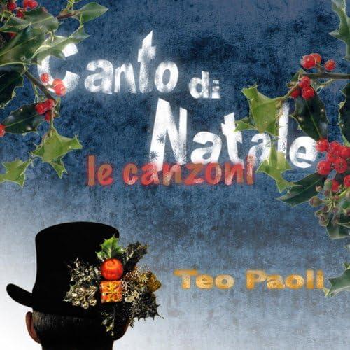 Teo Paoli