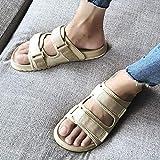 B/H Zapatos para diabéticos Zapatillas,Zapatillas de pie diabético Ajustables, Zapatos correctivos para Pulgar valgus-40_Beige,Zapatillas para diabéticos con Espuma