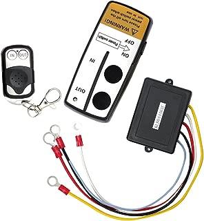 20A Basculer linterrupteur darr/êt rapide pour l/éclairage DC12V 20A Commutateur dallumage universel Commutateur de voiture de course 50A Interrupteur dallumage