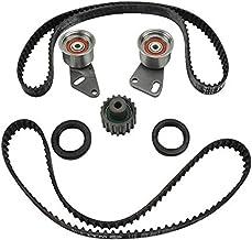 ITM Engine Components ITM299 Timing Belt Kit for 1985-1994 Subaru 1.8L H4 EA82/EA82T