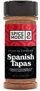 Spicemode Red Chile & Paprika Spanish Seasoning & Spice Rub