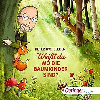 Weißt du, wo die Baumkinder sind?                   Autor:                                                                                                                                 Peter Wohlleben                               Sprecher:                                                                                                                                 Ursula Illert                      Spieldauer: 19 Min.     Noch nicht bewertet     Gesamt 0,0