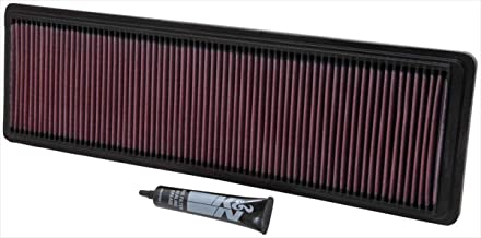 K&N 33-2591 High Performance Replacement Air Filter