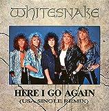Whitesnake - Here I Go Again (USA Single Remix) - EMI