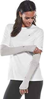Coolibar UPF 50+ Women's Performance Sleeves - Sun Protective